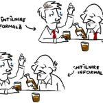 Prieteniile adevărate se lipesc cu scotch