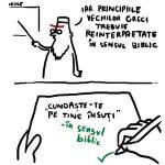 Lecţia de teologie