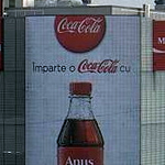 Împarte o Coca Cola cu Cocoşel! Două lucruri pe care sigur le ştiai deja