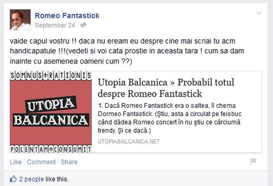 romeofantastick