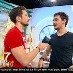 Până şi Răzvan şi Dani alungă draci cu busuiocul dimineaţa