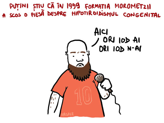 Morometzii