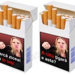 Gândul unui om rău despre viitorul ăla când nu va mai putea fuma în cârciumi