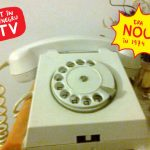 7 motive pentru care chiar trebuie să ai un telefon fix cu disc