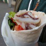Cronici cinstite: Seafood Shaorma, cât încă suntem curioşi