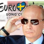 Sneaky Putin's hidden meanings behind 10 songs of Eurovision 2016