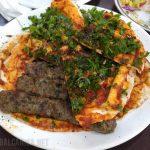 Cetatea din Alep: kebabii fără de cusur ai Colentinei profunde