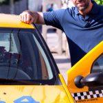 Ghid de supravieţuire în taxiurile neiertătoare ale Bucureştiului