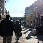 Ruse: weekend bulgăresc cu sushi, bragă şi măsele de mamut